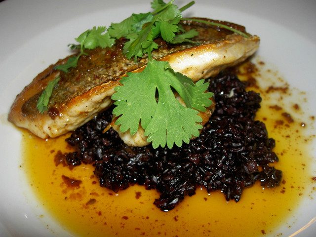 Photo of Pacific Roasted Pacific Red Snapper Fillet