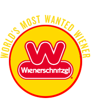 Logo at Wienerschnitzel