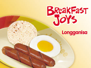 Photo of Breakfast Joys Longganisa