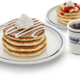 3. Original Buttermilk Pancakes (Shortstack) at IHOP