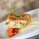 Best Crab Cakes in Chicago - Crab Cakes at Benny's Chop House