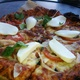 Margherita Pizza - Dish at Garden Cafe