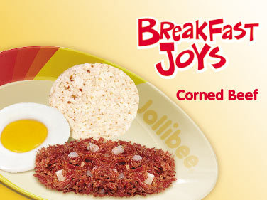 Photo of Breakfast Joys Corned Beef