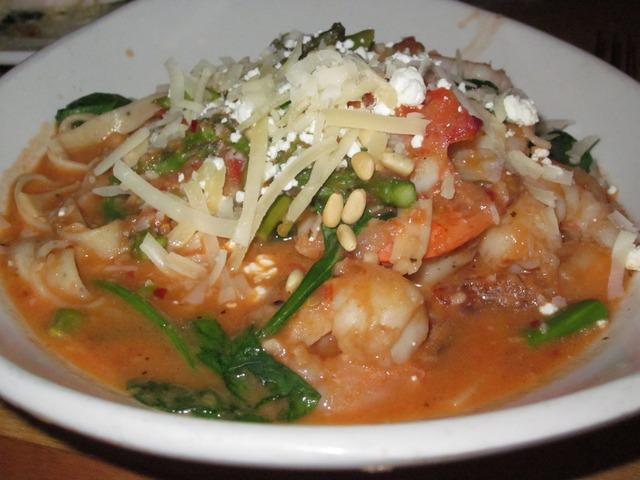 Photo of Shrimp Fra Diavolo