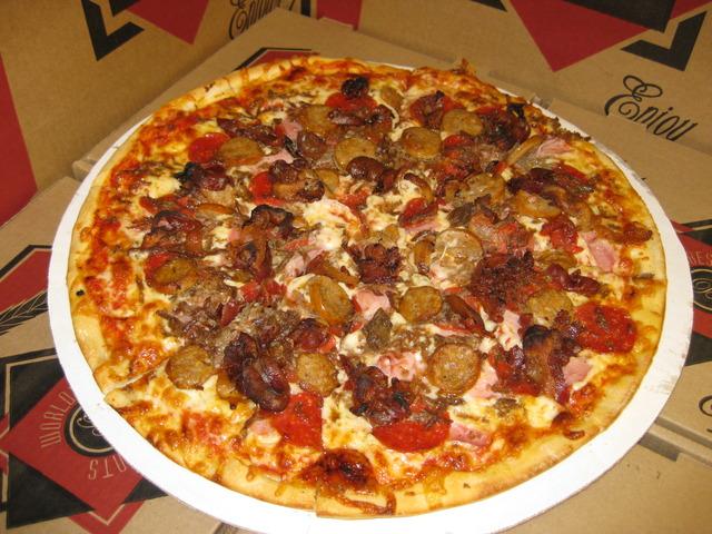 Restaurants Italian Near Me: Pizza Palace Locations Near Me In Oklahoma (OK, US