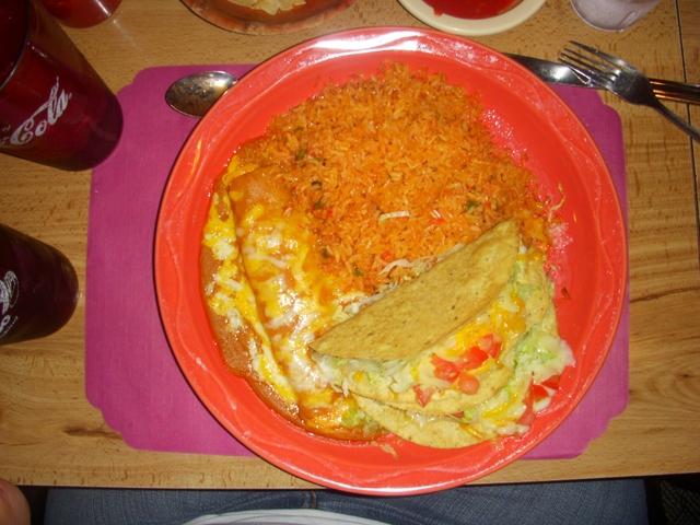 Ricardo Mexican Restaurant Casa Grande