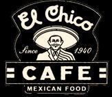 Logo at El Chico
