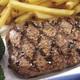 7 oz.# Top Sirloin Steak - 7 oz.# Top Sirloin Steak at Perkins Restaurant & Bakery