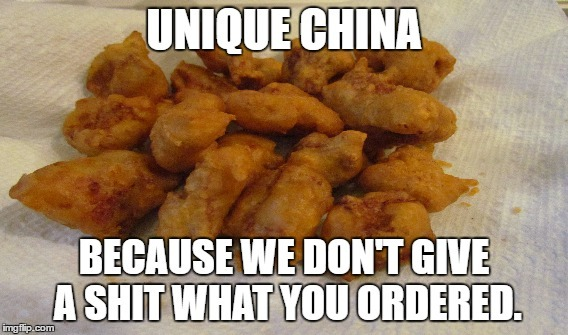 Photo of General Tso's