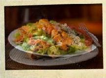 Dish at Bennigan's