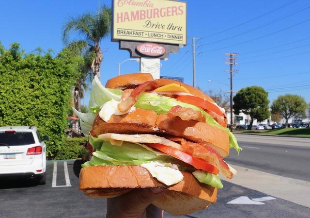 (UNCUT) Club Sandwich at columbia restaurant