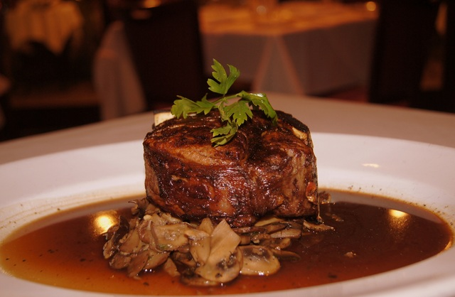 Photo of Bone-in Filet