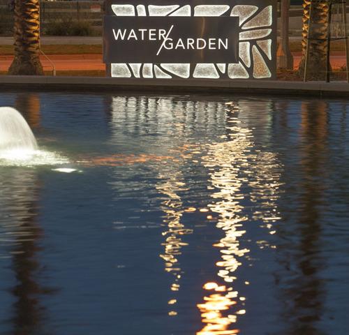 Photo at Water Garden