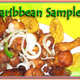 Ramirez has wonderful cuisine, totally authentic! - Caribbean Sampler at Ramirez Restaurant