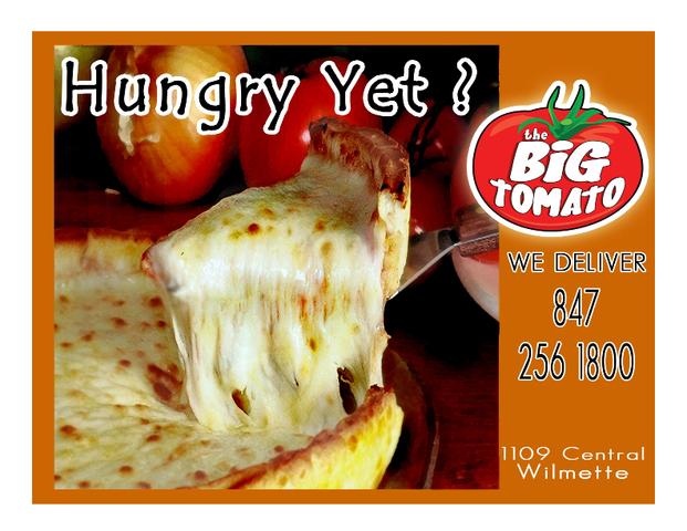 Photo at The Big Tomato