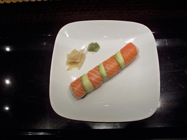 M-16 at Arisu Japanese Cuisine