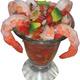 Shrimp Cocktail - Photo at Taqueria El Carrizal