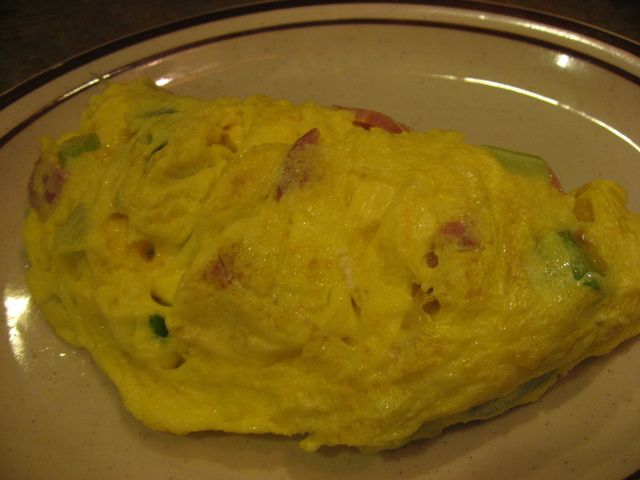Photo of Denver Omelet