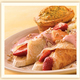 Fresh Fruit Crepes - Fresh Fruit Crepes at First Watch Restaurants