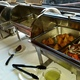 buffet table - Photo at Kurry Pavilion