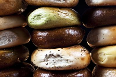 Bagels at Way Beyond Bagels
