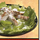 Vocelli Chicken Caesar - Vocelli Chicken Caesar at Vocelli Pizza
