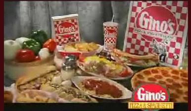 Ginos hurricane wv