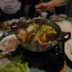 Family Style Hot Pot at Seven Stars Pepper Szechuan Restaurant