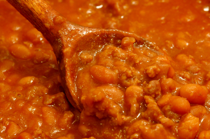 Photo of Baked Beans