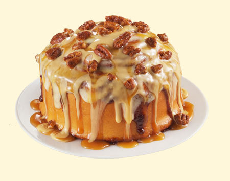 Photo of Caramel Pecanbon