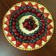 Fruit Cheesecake at Black Velvet Patisserie