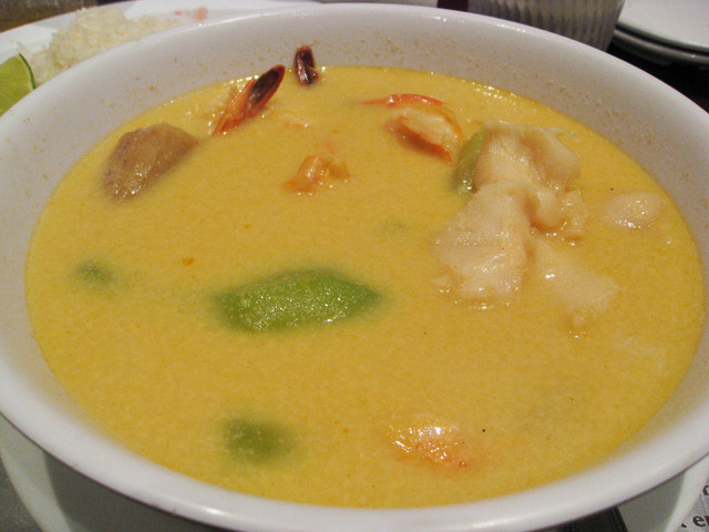 Photo of Shrimp and Conch Soup