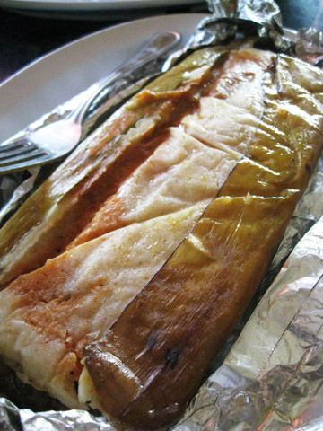 Photo of Chicken Tamal