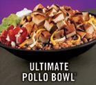 Photo of Ultimate Pollo Bowl