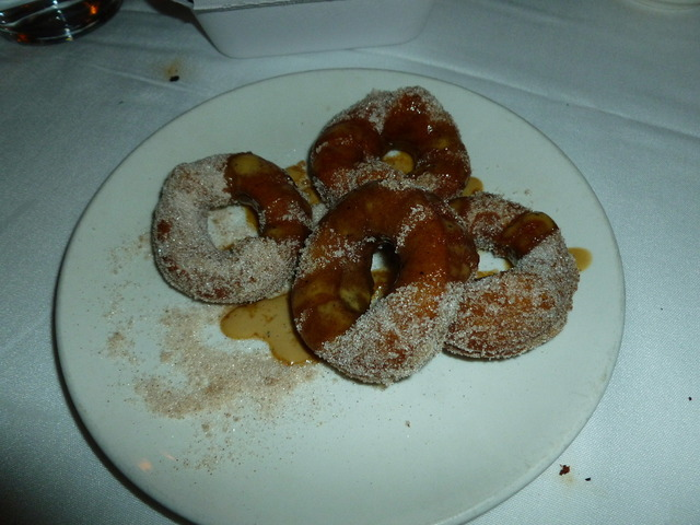 Photo of Markt Donuts