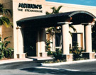 Exterior at Morton's, The Steakhouse