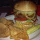 Thurman Burger & Fries at Thurman Cafe