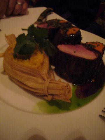 Photo of New Mexican Spice Rubbed Pork Tenderloin