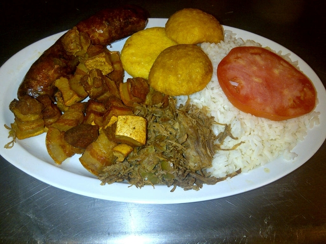 BANDEJA MANDYS at Mandy's Juices