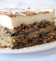 Photo of Moussaka