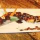 Dragon Roll at Shiki Restaurant