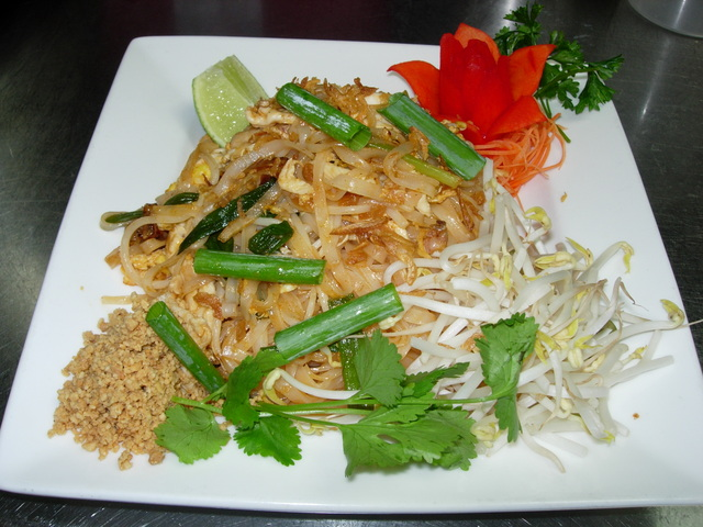 Photo of Pad Thai Chicken