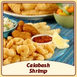 Photo of Calabash Shrimp Dinner