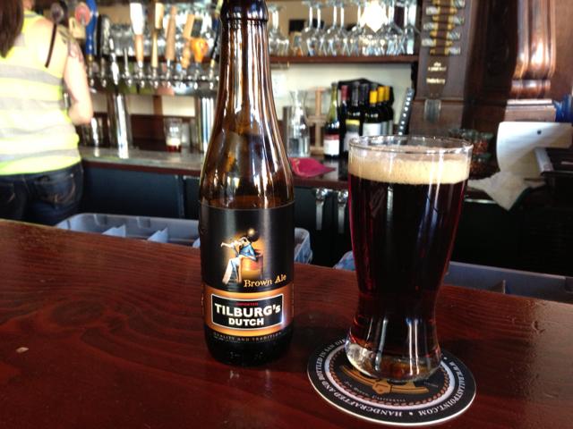 Tilburg Dutch Brown Ale