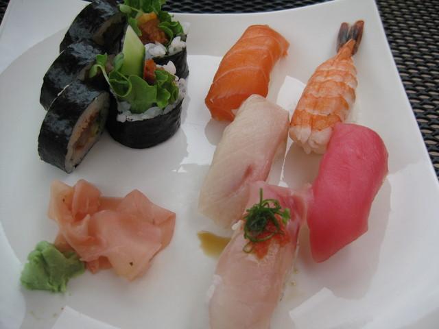 Sushi Tango - Menu & Reviews - Uptown - Minneapolis 55408