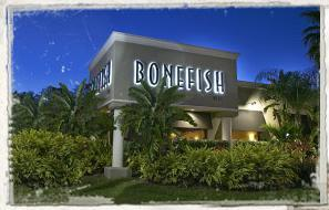 Exterior at Bonefish Grill