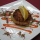Crab Salad at Belle's Bistro