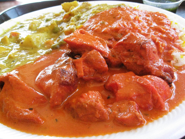 Photo of Chicken Tikki Masala