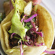 Short Rib Taco at Red Hot Kitchen