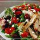 Au Bon Pain Salad - Dish at Au Bon Pain